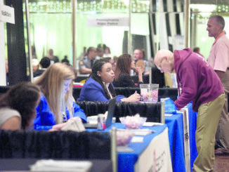 Times Leader career fair set for Tuesday