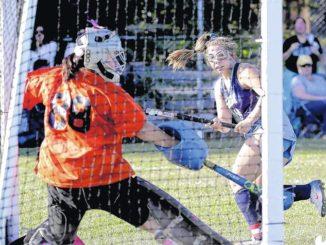 Wesneski strikes again, leads Sem field hockey with winning goal
