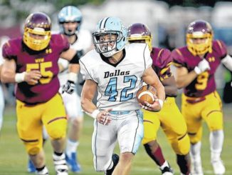 WVC football: Dallas tramples Wyoming Valley West to stay unbeaten