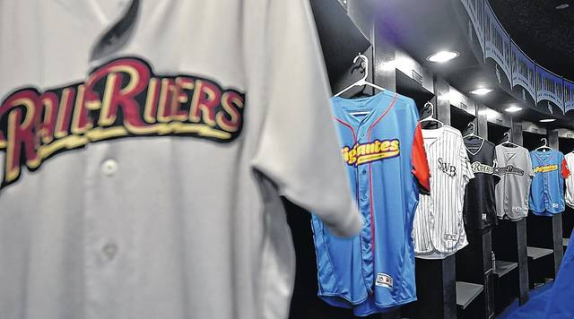 RailRiders unveil details of 2020 Triple-A All-Star game festivities