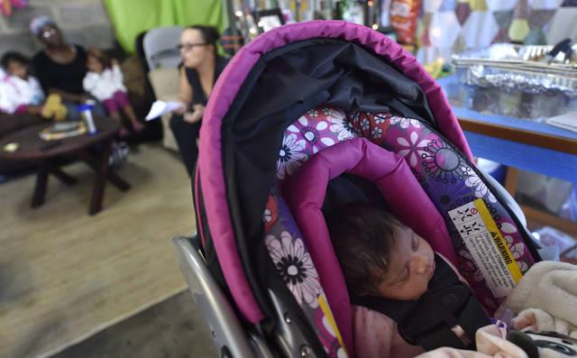Kingston woman says medical marijuana use led to Children