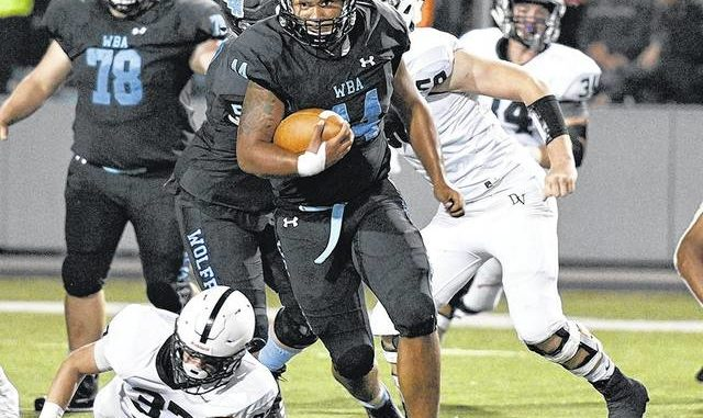 H.S. Football: Wyoming Valley Conference has plenty to