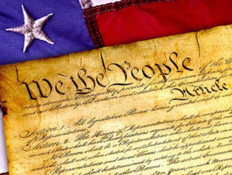 Our View: The problems with 'Constitution Day'