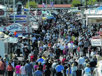 Have fun at Bloomsburg Fair; stormwater customers should pay up