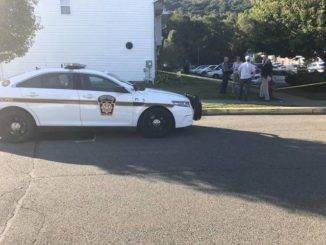 Troopers investigate reported Exeter shooting
