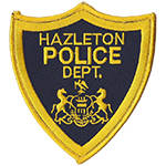 Hazleton police find suspected pot at traffic stop