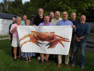 Wyoming Rotary 'Crabfest' set for Oct. 4