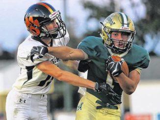 WVC football: Wyoming Area builds huge lead, rolls past Tunkhannock