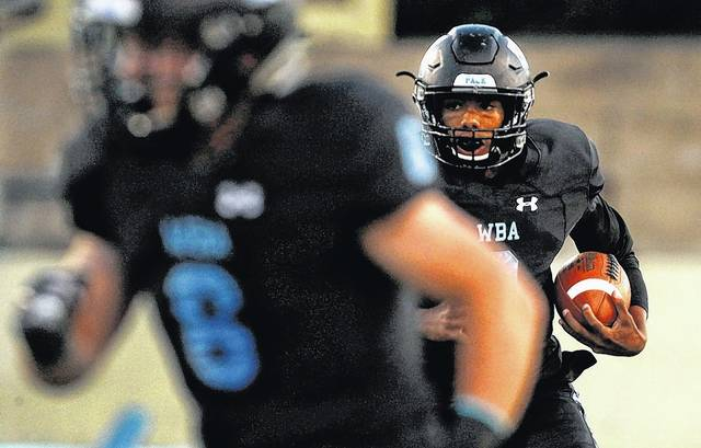 H.S. Football: Wilkes-Barre Area faces biggest test in Delaware Valley