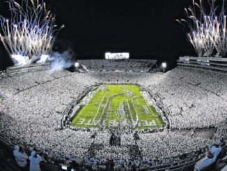 PSU notebook: White Out delivers fast recruiting win for Nittany Lions