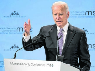 Biden to speak in Scranton on Wednesday