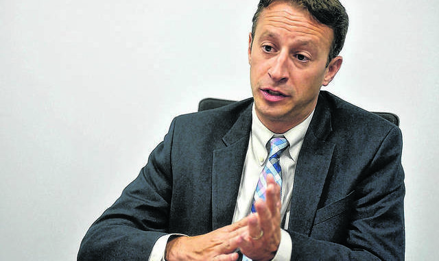 Luzerne County's credit rating upgraded