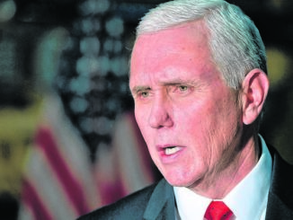 Details released on Pence's Monday visit to SCHOTT in Duryea