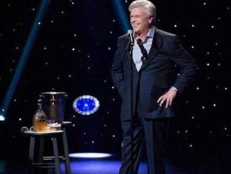 Comedian Ron White returning to F.M Kirby Center Jan. 9