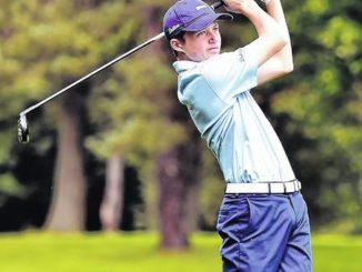 High School Golf: Logan Paczewski shines at regional tournament