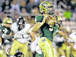 WVC football notebook: Wyoming Area's loss to Southern could pay dividends
