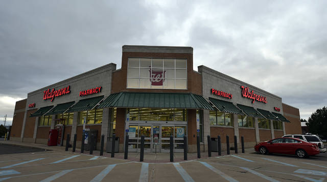 Walgreens Open On Christmas.Wilkes Barre Walgreens To Close Next Month Times Leader