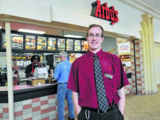 Social media post seeks candlelight vigil for lost mall Arby's