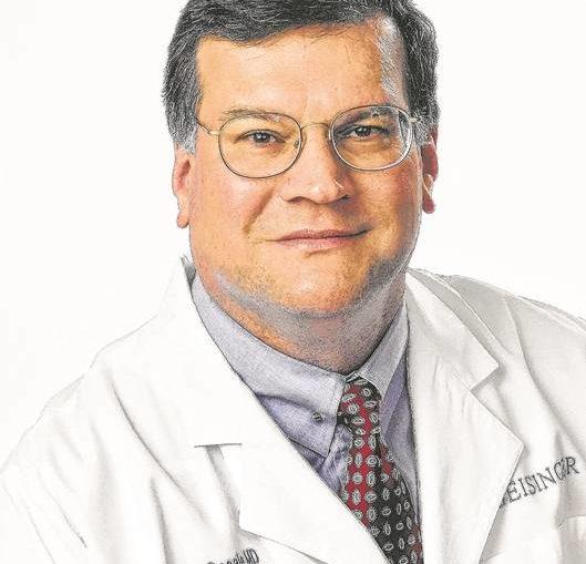 Dr. Casale: Choose wisely during open enrollment