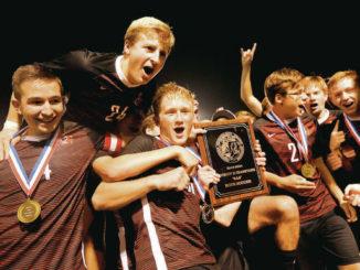Crestwood, WBA boys soccer teams capture District 2 championships