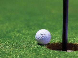 Dallas, Wyoming Seminary fall at District 2 golf team championships