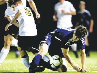 Wyoming Seminary boys soccer edges Lake-Lehman to reach D2-2A finals