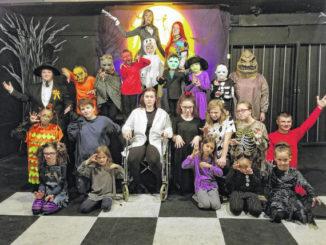 'The Nightmare Before Christmas' coming to Duryea Oct. 18