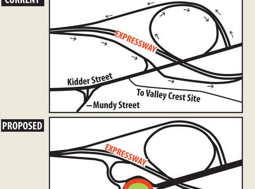 Valley Crest Developer Still Lining Up Funding For Highway