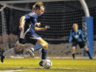 Wyoming Seminary's big second half delivers another WVC division title