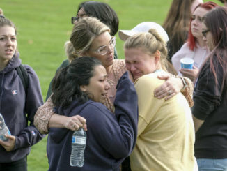 Update: 2 dead, several injured in California school shooting