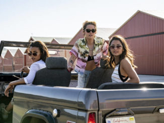 'Ford v Ferrari' speeds to No. 1; 'Charlie's Angels' fizzles