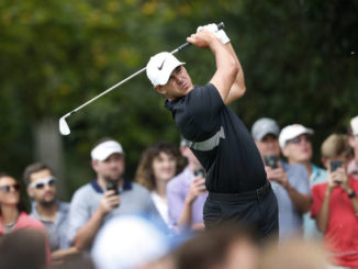 Koepka withdraws from Presidents Cup