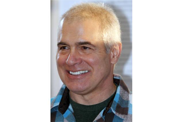 Snowboarding visionary Jake Burton Carpenter dies at 65
