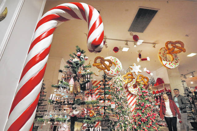 Sizing up the 2019 holiday shopping season for retailers