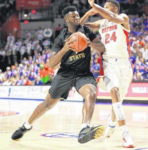 Florida State upsets No. 6 Florida