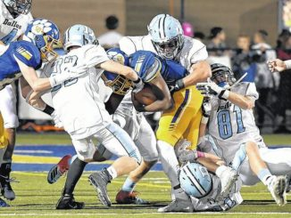 H.S. Football: Dallas not looking back as it plays Valley View for D2-4A championship