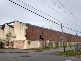 Our View: Hoping Nanticoke eyesore gets good owner