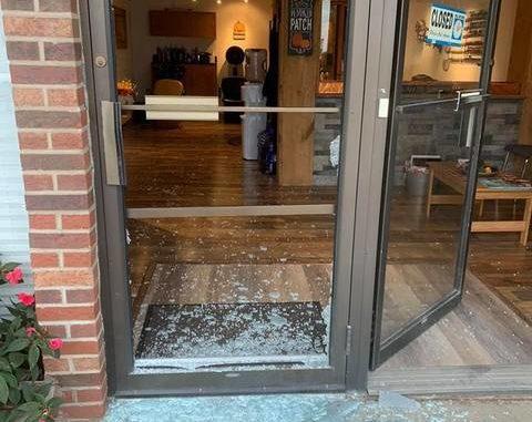 Hanover Township Police Investigating Burglary At Salon ...