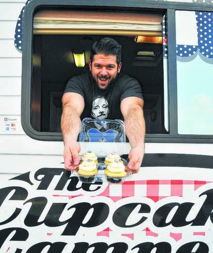 Popular cupcake business, Sweet Lush, suddenly shuttered