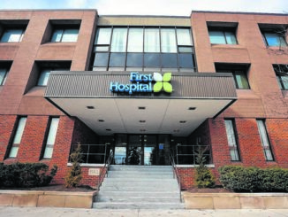 Fewer CHOICES: First Hospital is ending inpatient detox/rehab program