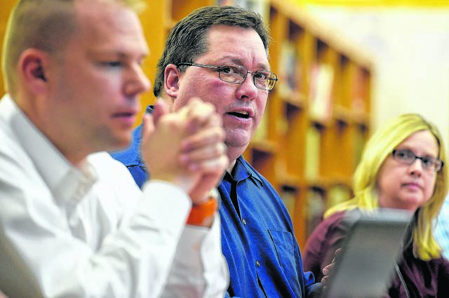 Lake-Lehman superintendent: Ross decision not likely before '21