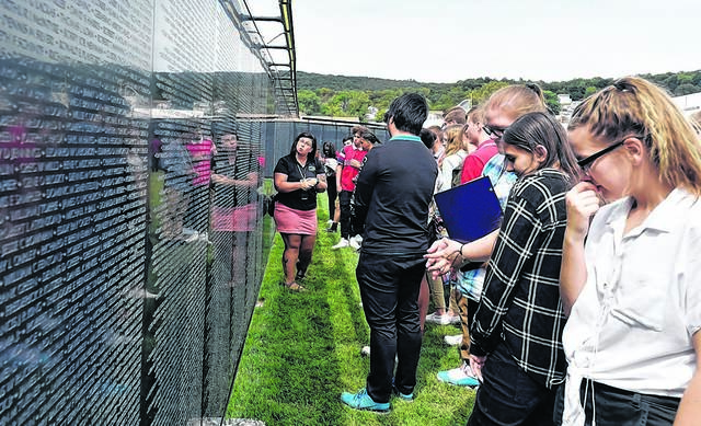 The Wall That Heals is coming to Tunkhannock
