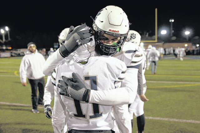D2 football playoffs: Berwick's season ends with second loss to Valley View - Wilkes Barre Times-Leader