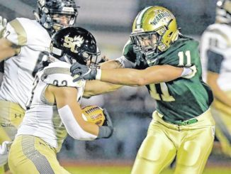 Wyoming Area gained plenty in loss to Southern Columbia