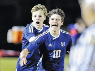 Wyoming Seminary boys soccer edged Wyoming Area for D2-2A title