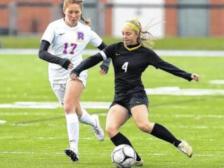 Lake-Lehman girls edge ahead in PIAA soccer opener