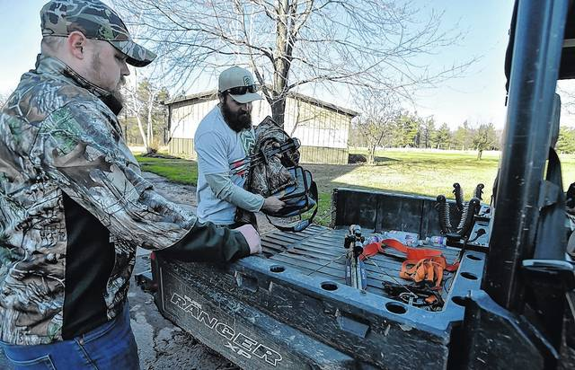 'It saved me': Carbondale outdoors facility aims to help disabled veterans, first responders