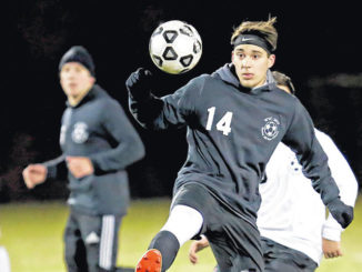 WVC All-Star Boys Soccer: Holthaus shines one last time on high school field