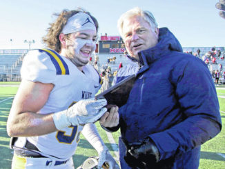 College Football: Wilkes defeats King's to capture Mayor's Cup Trophy