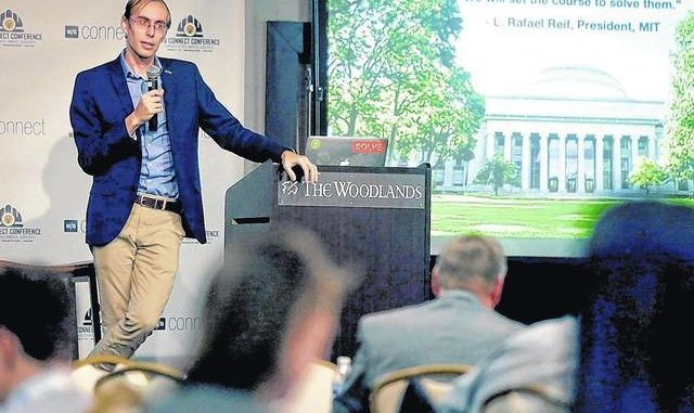Wilkes-Barre Connect Conference 'educates, motivates and inspires'